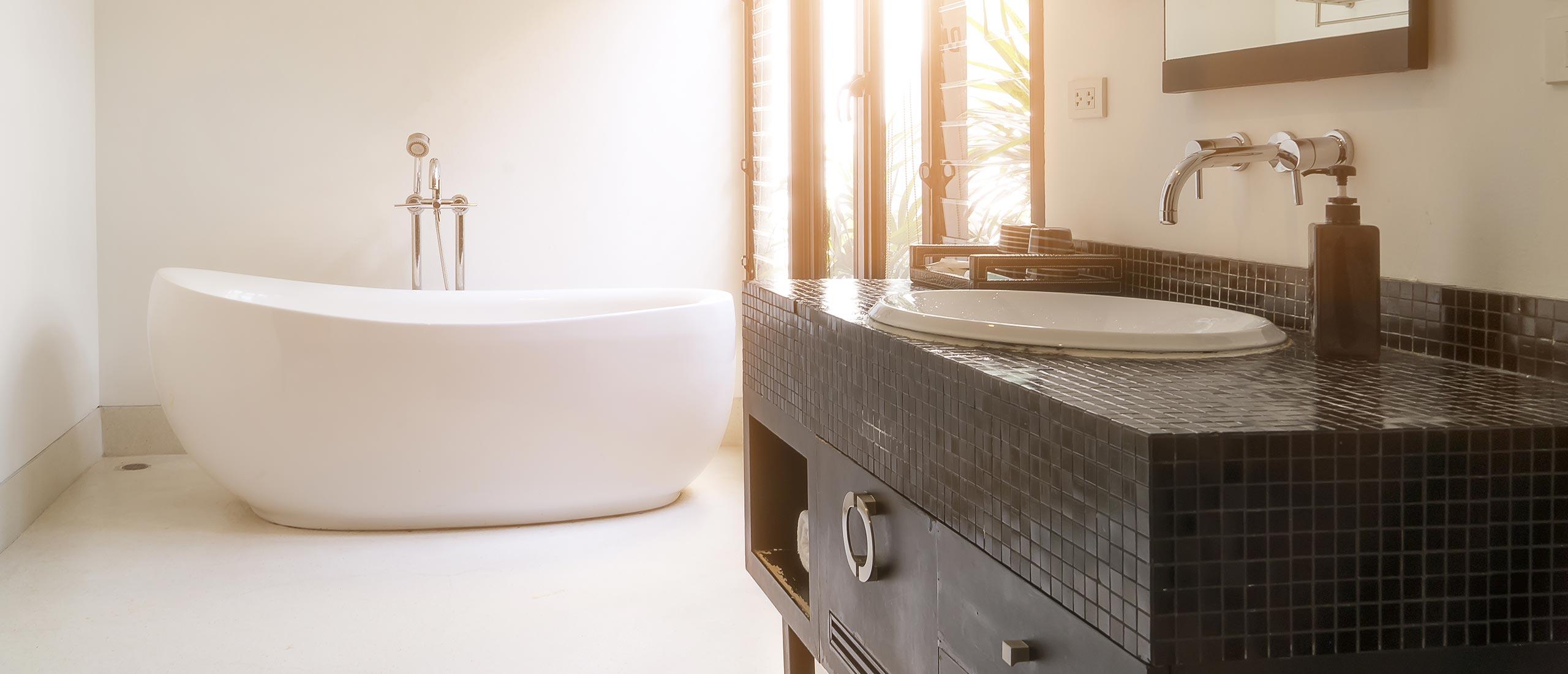 Badkamer verbouwen door de installateur uit Dalen (Coevorden)